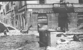 firenze 13 agosto 1944 centro storico