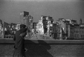 FIRENZE 1945