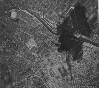 Florence, Italy, On 24 October 1944