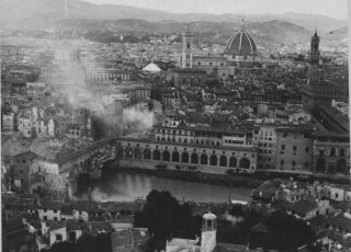 bombing firenze