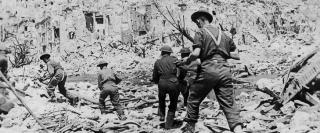 montecassino_Monte Cassino battle Poland