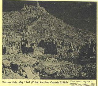 montecassino_monte cassino may 1944