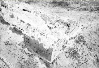 montecassino 1944 monastero bombing_