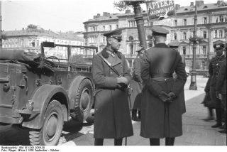 Warschau, Generale v