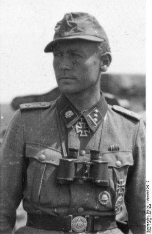 Walter Gerth