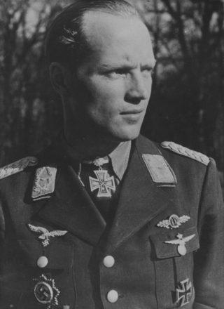 Major Hogebak Hermann