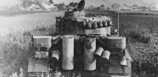 Schwere Panzer Abteilung 505, Ostfront 1943