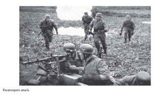 mitragliatrice german
