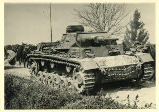 Panzer I Ausf