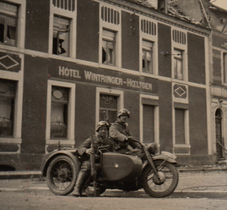 hotel Wintringer Hoeltgen