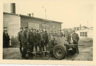 Cannone anticarro tedesco 3,7 cm PaK 35