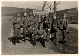 Brungershausen 1943