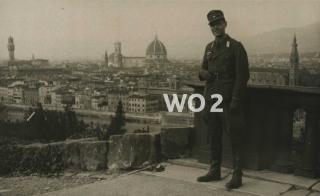 december 1943 firenze