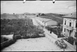 firenze san casciano 1 agosto 1944