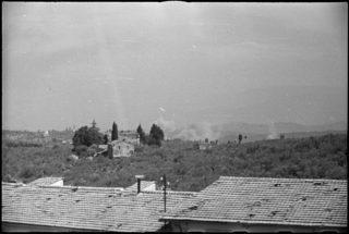 firenze san casciano 28 agosto 1944