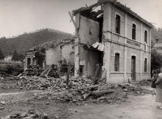 CASALECCHIO 1945