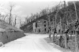Castel d'Aiano Bocca Ravari 1945