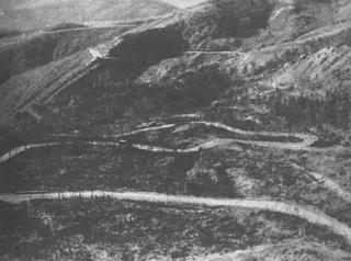 Giogo Pass 1945 1944