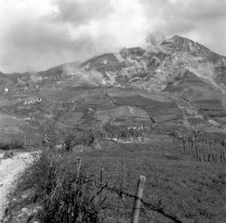 Rocca di Roffeno bologna provincia linea gotica