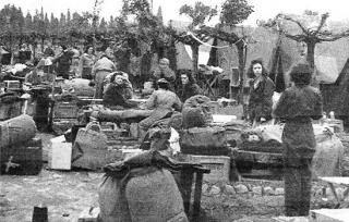 Scarperia April 21 1945-linea gotica