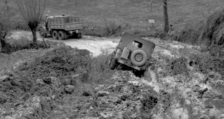 appennino 1944-1945