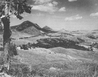 futa pass 1945 roncobilaccio