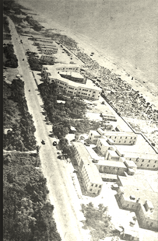 33d General Hospital a Livorno