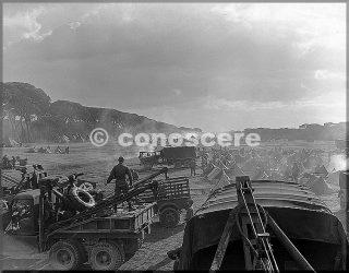 decima divisione di montagna zona pisa gennaio 1945