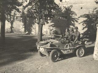 livorno 1944