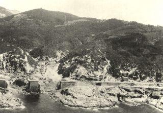 livorno calafuria agosto 1944 bombing ferrovia