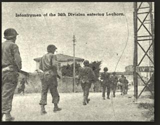 livorno liberazione 1944