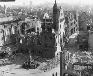 livorno world war ii