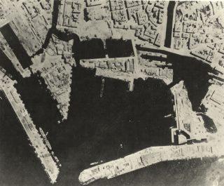 ricognizione aerea luglio 1944