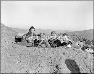 1945 monte belvedere tenente robert aeronautica maggiore edward gaber esercito usa air corps uff pilota liversidge della royal air force capitano badenhorst