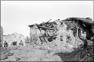 20 febbraio 1945 pietracolora monte belvedere