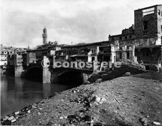 firenze distrutta 1944