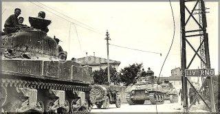 americani livorno 1944
