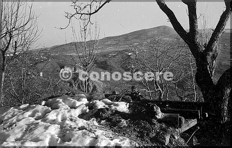 19 febbraio 1945 monte belvedere da vidiciatico
