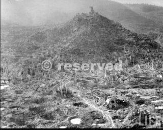 Rocca Janula montecassino 1944_wwii