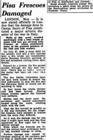 stampa articolo n1 pisa 1944