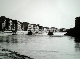 pisa bombing 1943