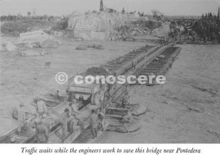 pisa pontedera 1944