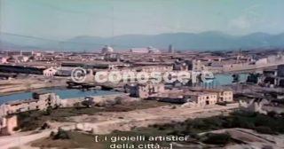 pisa ponti bombardati 1943
