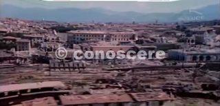 pisa zona stazione bombardata 1943