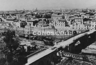 ponte pisa danni bombaramento alleato 1944