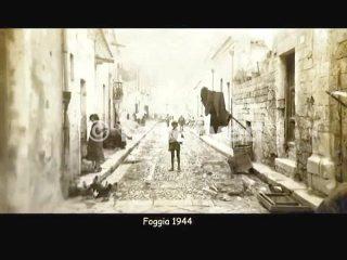 foggia bombing