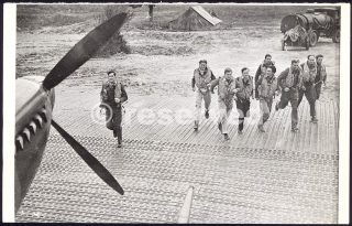 campo di aviazione a Foggia_foggia bombardamento