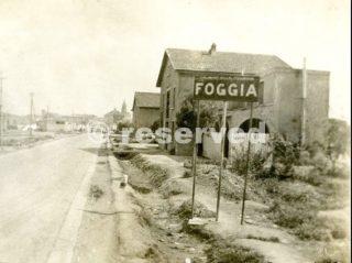 foggia 194x wwii_foggia bombardamento