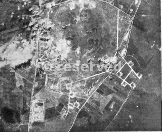 foggia attack 30 maggio 1943_foggia bombardamento