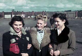 le donne dal ghetto kutno in polonia nel 1939